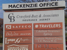Crawford-Butz & Associates Insurance Agency